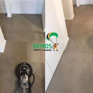 demos carpet cleaning